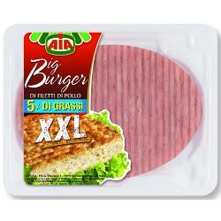 Big Burger Aia