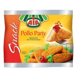 Pollo Party Aia