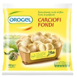 Carciofi Fondi Orogel