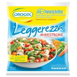 Minestrone Leggerezza Orogel