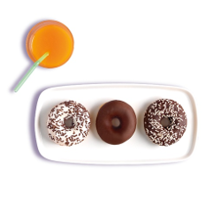 Baby Donuts Tre Marie